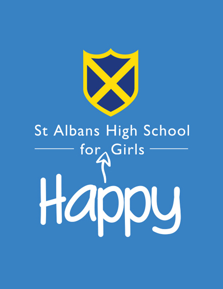 St Albans High School for Girls Summer Advertising Campaign