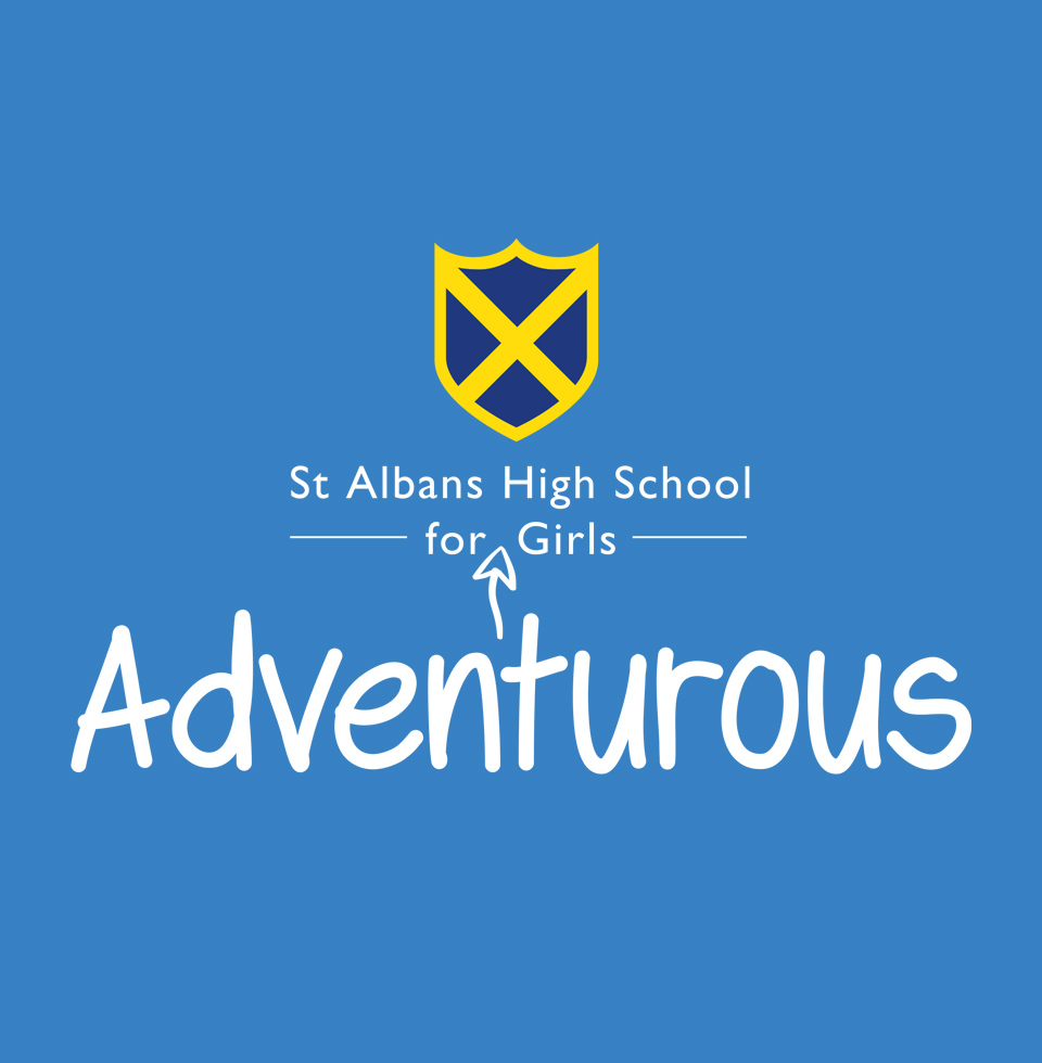 St Albans High School for Girls advertising campaign